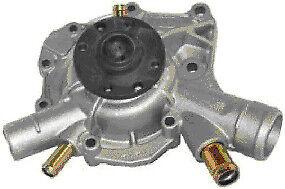 Protex Water Pump PWP7065 fits Mercedes-Benz C-Class C 200 Kompressor (CL203)...