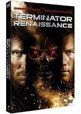 DVD *** TERMINATOR RENAISSANCE *** neuf sous blister