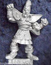1994 High Elf Bloodbowl 3rd Edition Lineman 2 Citadel Galadrieth Gladiators Team