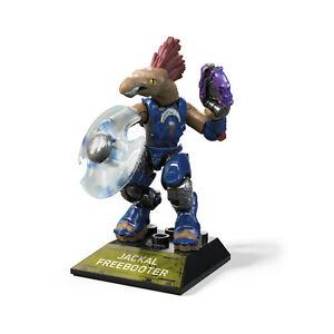 Mega Construx Halo Infinite Jackal Freebooter Building Set NEW IN STOCK
