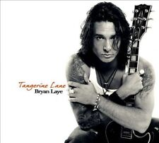 NEW Tangerine Lane (Audio CD)