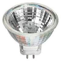 Ultra Premium MR11 Halogen 12 V 10 W watt Fiber Optics Lighting Light Bulb