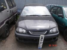 TOYOTA AVENSIS 4DR 1999 1762CC PETROL - **BREAKING**SPARES**