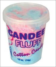 3049 - Pre-Packaged Cotton Candy Candee Fluff