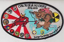 VFA-192 DEJA VU CRUISE 2012-2013 PATCH
