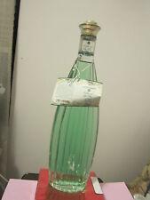 Caswell Massey Gifts Of The Sea Foaming Bath Gel~Jumbo 16oz Glass Bottle New~