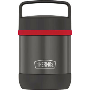 Thermos 10 oz. Kid's Vacuum Insulated Stainless Steel Food Jar with Handle