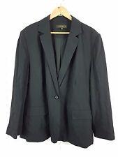 Blazer Plus Size Coats & Jackets for Women