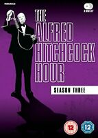 The Alfred Hitchcock Hour - Season Three (8 disc box set) [DVD][Region 2]