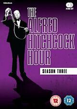 The Alfred Hitchcock Hour - Season Three (8 disc box set) [DVD][Region 2]