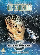 Babylon 5 : The Gathering - New & Sealed - DVD