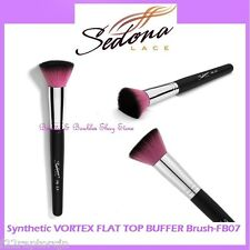 NEW Sedona Lace VORTEX SYNTHETIC FLAT TOP BUFFER Face Brush FB07 FREE SHIPPING