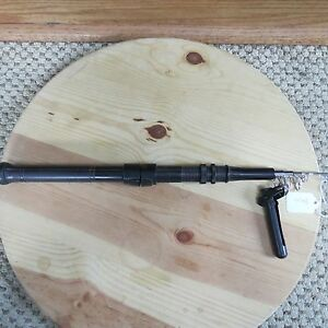 Backpacking Telescopic fishing rod (lot#8406)
