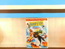 Surf's Up  Special Edition on DVD