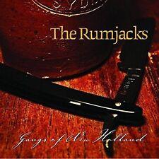 The Rumjacks - Gangs of Holland 9338684001633