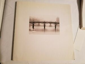 Michael Kenna / Photography / Condition- Good / Michael Kenna First Edition 1990