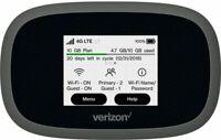 MIFI 8800L Hotspot Jetpack Verizon Unlimited Data 4G LTE  $125/month