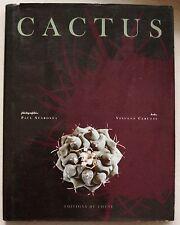 Cactus STAROSTA & CERUTTI éd Chêne 1996