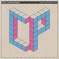 The LaFontaines : Common Problem CD (2017) ***NEW*** FREE Shipping, Save £s