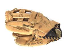 "DUDLEY DSG-9 TAN  Top Grain Leather SOFTBALL 14""GLOVE Left Hand Thrower"