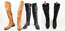 RUSSELL & BROMLEY, LISA KAY AND DUO Black And Brown Boots x3, UK 5 US 8 EU 38