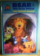 Bear in the Big Blue House Annual 2002 (Annuals),