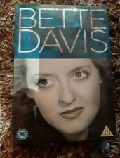Bette Davis: 100th Birthday Collection DVD Boxset - NEW and SEALED