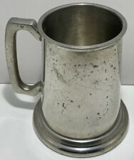 JONELLE ENGLISH PEWTER TANKARD MADE IN SHEFFIELD
