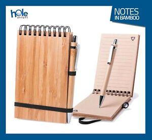 Block Notes Quaderno Taccuino Righe Diario Moleskine Blocco Note A5 Ecologico 6