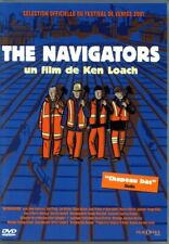DVD THE NAVIGATORS KEN LOACH comme neuf