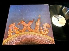 AXIS/RARE FRENCH 70'S PROG/RIVIERA FRENCH PRESS/ML
