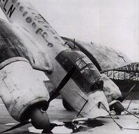 WW2 Photo WWII German Luftwaffe Junkers Ju88G Night Fighter World War Two / 6167