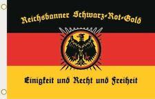 """Schlüsselschutz inkl Einkaufswagenchip Metall F9 /""""Schwarz-ROT-GOLD/"""" 1 Stück"""