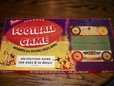 Fooba- Rou Football game 1955 Rare