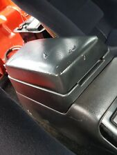 nissan 180sx genuine arm rest and cup holder, RARE s13 240sx 200sx