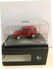 Mercedes Benz G - Modell 463 1:87 Hyazinthrot Herpa