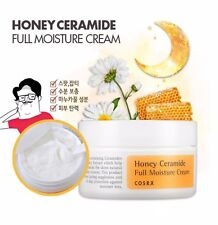[COSRX] Honey Ceramide Full Moisture Cream - 50ml w/ Free Sample