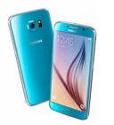 """5.1"""" Samsung Galaxy S6 G920F 4G LTE 32GB 16MP 3GB RAM Europe Débloqué Téléphone"""
