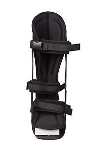 New Adjustable Foot Dorsal Night Splint - Soft Light - Plantar Fasciitis Releif