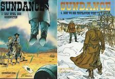 Sundance 1-4 (Z1), Arboris