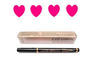 New JOSIE MARAN Magic Marker Argan Liquid Eyeliner INK Soft Black Full Sz BOXED!
