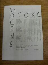 1977/1978 Basingstoke Town: Stoke Scene Volume 2 - News From The Southern League
