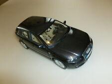 DIE CAST 1/18  KYOSHO   Audi A3 Sportback
