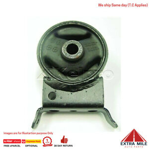 Engine Mount Front for Toyota Echo 1.3L 4cyl NCP10R 2NZ-FE MT8732