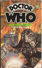 Doctor Who and the Mutants. Target Books. % to charity do!