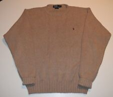 Mens Pre-Owned Size XL Ralph Lauren Polo Sweater In Excellent Condition