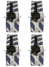 Set of (4) Volvo S60 Bosch Ignition Coils 0221604010 30713417
