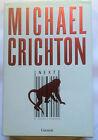 Next Michael Crichton