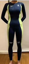 RARE Athens OLYMPIC FULL BODY SUIT swimsuit Australian Australia SPEEDO FASTSKIN