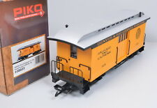 Piko 38603 US Wood Baggage Car 126/Baggage Coach the D&rgw / Unrecorded / Boxed